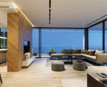 Lovely apartment ready to move in!! image on  M.Residence