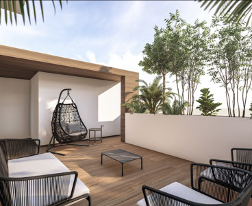 State Of the Art Penthouse image on  M.Residence
