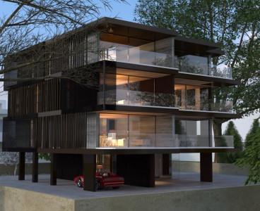 Upgrade Lifestyle  image on  M.Residence