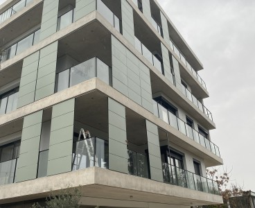 Modern Flat image on  M.Residence