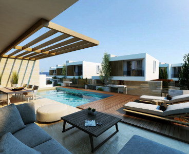 Exclusive Luxurious Villa image on  M.Residence