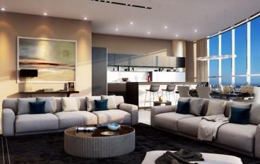 Breathtaking Design image on  M.Residence